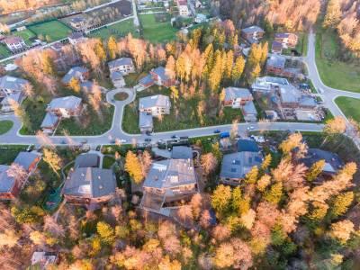 Коттеджный поселок Покровское-Рубцово - на topriga.ru