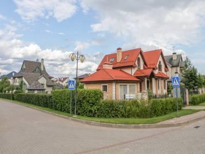 Коттеджный поселок Риверсайд - на topriga.ru