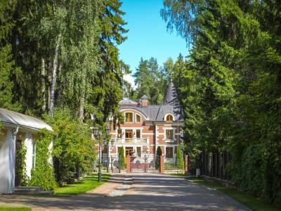Коттеджный поселок Шервуд - на topriga.ru
