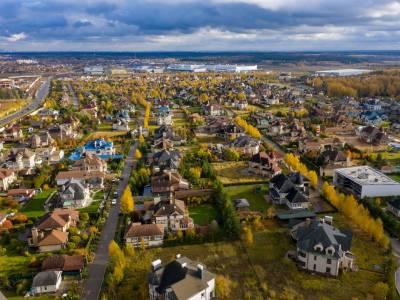 Коттеджный поселок Княжье Озеро - на topriga.ru