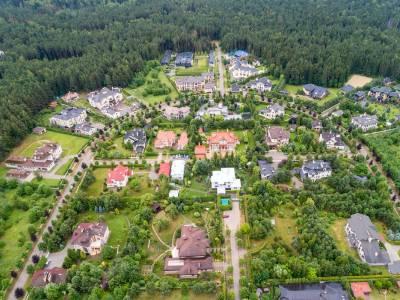 Коттеджный поселок Резиденции Бенилюкс - на topriga.ru