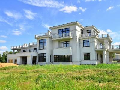Дом 10832 в поселке Третья Охота - на topriga.ru