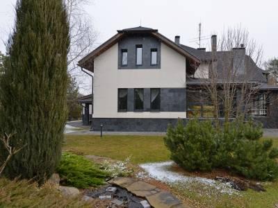 Дом 10843 в поселке Третья Охота - на topriga.ru