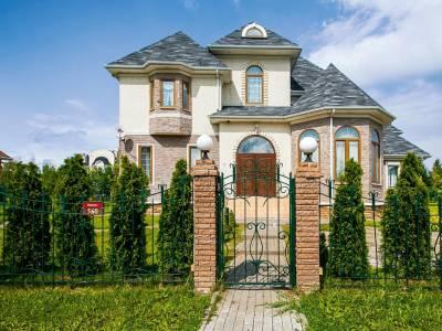 Дом 11298 в поселке Княжье Озеро - на topriga.ru