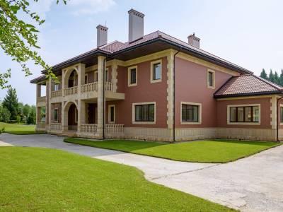 Дом 11530 в поселке Резиденции Бенилюкс - на topriga.ru