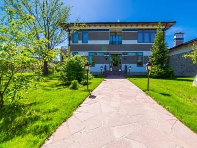 Дом 11533 в поселке Резиденции Бенилюкс - на topriga.ru