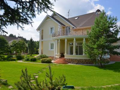 Дом 11566 в поселке Резиденции Бенилюкс - на topriga.ru