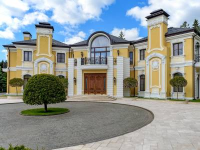 Дом 11573 в поселке Резиденции Бенилюкс - на topriga.ru