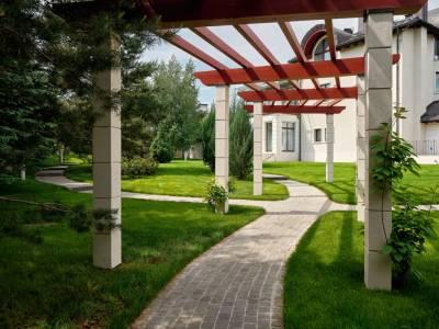 Дом 11613 в поселке Резиденции Бенилюкс - на topriga.ru