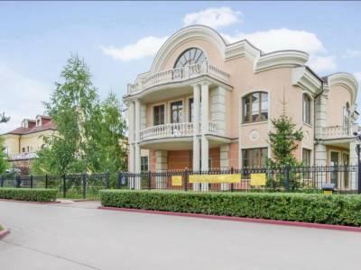 Дом 11922 в поселке Новахово - на topriga.ru