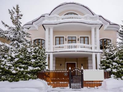 Дом 11925 в поселке Новахово - на topriga.ru