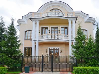 Дом 11933 в поселке Новахово - на topriga.ru