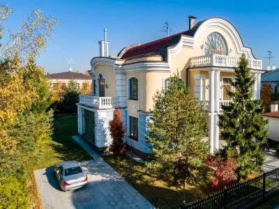 Дом 11938 в поселке Новахово - на topriga.ru