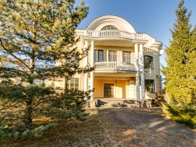 Дом 11947 в поселке Новахово - на topriga.ru