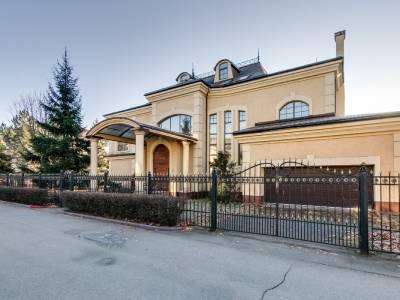 Дом 11952 в поселке Новахово - на topriga.ru