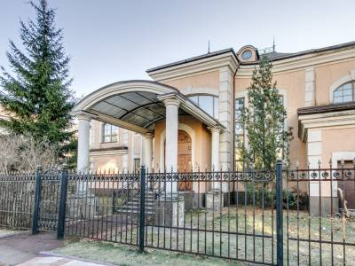 Дом 11954 в поселке Новахово - на topriga.ru