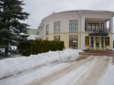 Дом 11968 в поселке Новахово - на topriga.ru