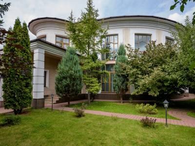 Дом 11982 в поселке Новахово - на topriga.ru