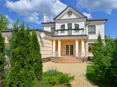 Дом 12005 в поселке Новахово - на topriga.ru