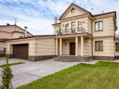 Дом 12012 в поселке Новахово - на topriga.ru
