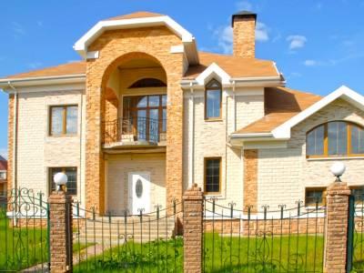 Дом 13205 в поселке Княжье Озеро - на topriga.ru