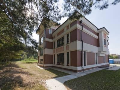 Дом 13369 в поселке Резиденции Бенилюкс - на topriga.ru