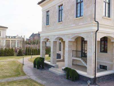 Дом 13561 в поселке Резиденции Монолит - на topriga.ru