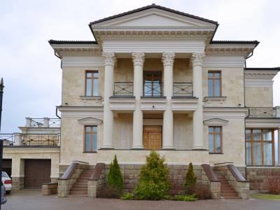 Дом 13562 в поселке Резиденции Монолит - на topriga.ru