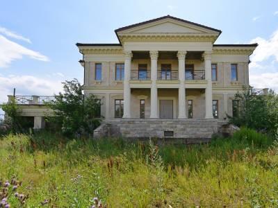 Дом 13674 в поселке Резиденции Монолит - на topriga.ru