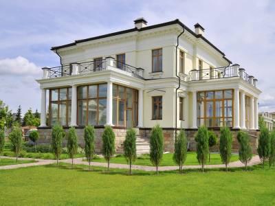 Дом 13691 в поселке Резиденции Монолит - на topriga.ru