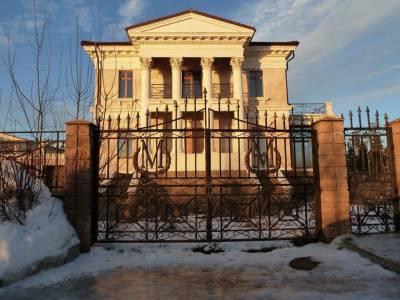 Дом 13706 в поселке Резиденции Монолит - на topriga.ru