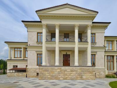 Дом 13707 в поселке Резиденции Монолит - на topriga.ru