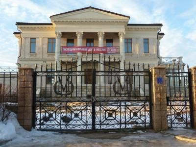 Дом 13727 в поселке Резиденции Монолит - на topriga.ru