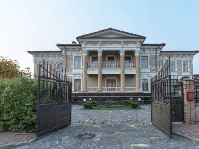 Дом 13730 в поселке Резиденции Монолит - на topriga.ru