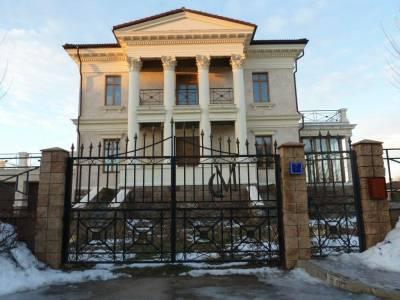 Дом 13748 в поселке Резиденции Монолит - на topriga.ru