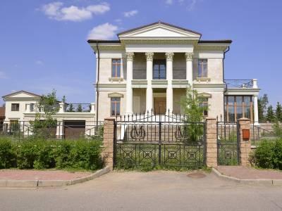 Дом 13749 в поселке Резиденции Монолит - на topriga.ru