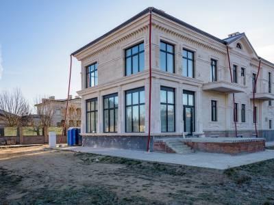 Дом 13750 в поселке Резиденции Монолит - на topriga.ru