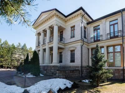 Дом 13753 в поселке Резиденции Монолит - на topriga.ru
