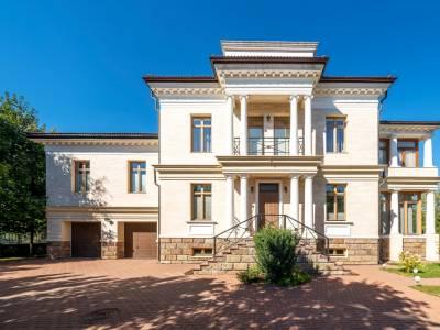 Дом 13766 в поселке Резиденции Монолит - на topriga.ru