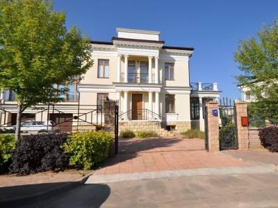 Дом 13770 в поселке Резиденции Монолит - на topriga.ru