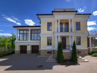 Дом 13777 в поселке Резиденции Монолит - на topriga.ru