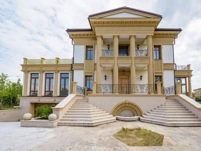 Дом 13789 в поселке Резиденции Монолит - на topriga.ru