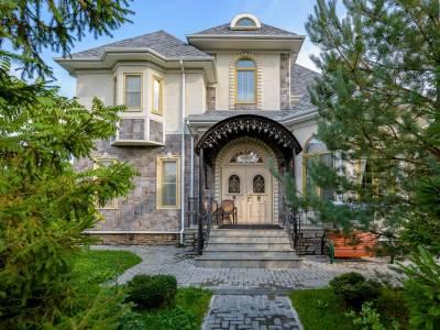 Дом 13976 в поселке Княжье Озеро - на topriga.ru