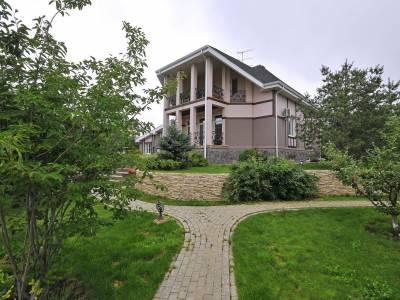 Дом 13994 в поселке Княжье Озеро - на topriga.ru