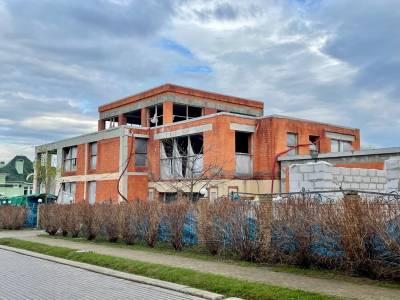 Дом 15469 в поселке Княжье Озеро - на topriga.ru