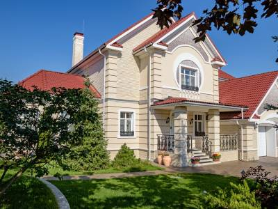 Дом 16004 в поселке Гринфилд - на topriga.ru