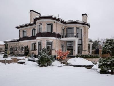 Дом 16018 в поселке Гринфилд - на topriga.ru