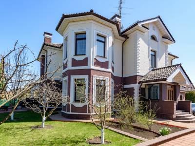 Дом 16027 в поселке Гринфилд - на topriga.ru