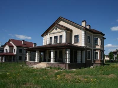 Дом 16086 в поселке Гринфилд - на topriga.ru