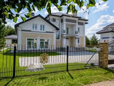 Дом 16092 в поселке Гринфилд - на topriga.ru